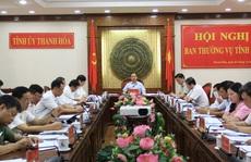 Thanh Hóa sẵn sàng cho Đại hội Đảng bộ tỉnh lần thứ 19