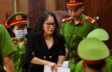 Bà chủ Hoa Tháng Năm nói gì trước luận tội của viện kiểm sát?