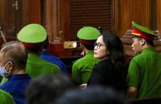 Viện kiểm sát không muốn 'đào sâu' mối quan hệ Nguyễn Thành Tài - Lê Thị Thanh Thúy