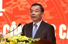 Tân Phó Bí thư Thành ủy Hà Nội Chu Ngọc Anh nói gì sau khi nhậm chức?