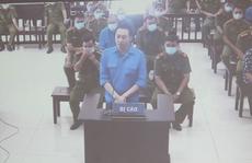 Vụ vợ Đường 'Nhuệ' thao túng đấu giá đất: Sếp Trung tâm đấu giá 'phản pháo' tại tòa
