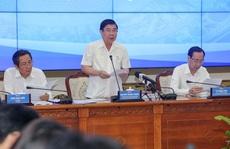 Chính quyền đô thị - động lực để TP HCM phát triển
