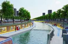 Đề xuất xây dựng Công viên lịch sử - văn hóa - tâm linh Tô Lịch
