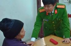 2 Phó giám đốc Công an tỉnh Thanh Hóa được trao danh hiệu 'Vì sự phát triển Thanh Hóa'