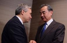 Canada 'tạt gáo nước lạnh' lên Trung Quốc