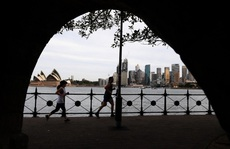 """GS Úc: Không làm ăn với Trung Quốc, Úc cũng không thành """"rác thải"""""""