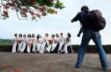 Cấp thiết bảo vệ bản quyền nhiếp ảnh