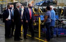 Mỹ - Úc không dễ phục hồi kinh tế