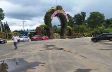 Đà Lạt, Nha Trang vắng tanh du khách dịp lễ 2-9
