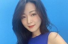 Minh tinh xinh đẹp qua đời đột ngột ở tuổi 31