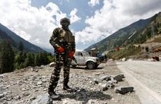 Nguy cơ đối đầu Ấn Độ - Trung Quốc lan rộng