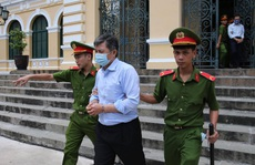 Vì sao thiệt hại trong vụ án ông Nguyễn Thành Tài giao đất 'vàng' giảm từ hơn 1.900 xuống 252 tỉ đồng?