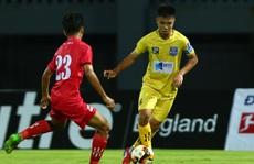 Hạ Phú Yên 7 bàn, 'lò' NutiFood JMG kì vọng có lứa Công Phượng 2.0
