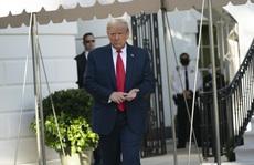 Tổng thống Trump 'mở đường sống' cho TikTok ở lại Mỹ
