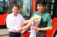Cần Thơ: Đưa vào hoạt động 5 tuyến xe buýt nội thành không trợ giá