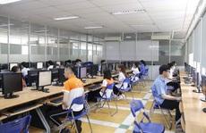 TP HCM: Hơn 400 thí sinh thi giỏi nghề