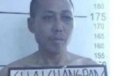 Tử tù Trung Quốc đào hầm 30 m vượt ngục ở Indonesia