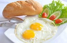 Lợi ích của bữa sáng