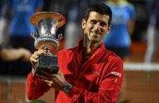 Djokovic cũng xứng đáng là 'vua'