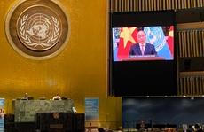 Việt Nam ủng hộ tăng cường chủ nghĩa đa phương