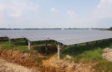 Điện mặt trời trang trại không được hưởng giá cao sau hướng dẫn của Bộ Công Thương
