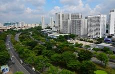 Xây dựng đô thị xanh