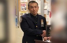 Mỹ buộc tội cảnh sát New York làm gián điệp cho Trung Quốc