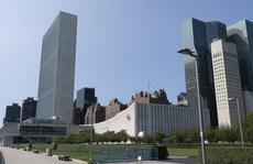 Phiên họp lạ chưa từng thấy của Liên Hiệp Quốc
