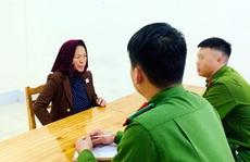 Cặp vợ chồng dụ dỗ bé gái 13 tuổi bán sang Trung Quốc lấy tiền trả nợ