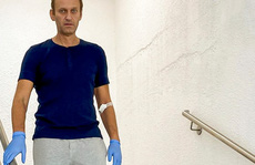Ông Navalny xuất viện, Nga chào đón về nước