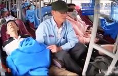 Điều tra nghi án cướp bằng thuốc ngủ trên xe khách