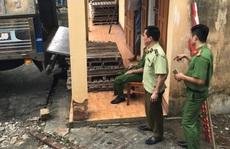 Chuyển công an điều tra vụ nhập lậu 13 tấn thuốc đông y từ Trung Quốc