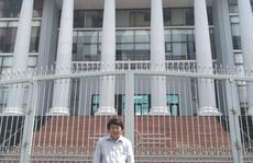 TAND quận Gò Vấp giải quyết lại vụ án tranh chấp đất giữa ông Lê Văn Dư và ông Phan Quý