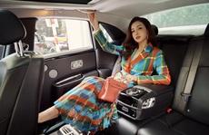 Nhà mode Neva bắt tay Jennifer Phạm tôn vinh phái đẹp