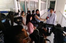 Bệnh viện Chợ Rẫy đưa vào hoạt động Trung tâm Hội chẩn tư vấn, khám chữa bệnh từ xa