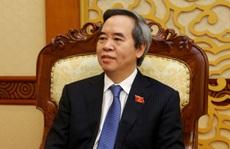 Ông Nguyễn Văn Bình: Mô hình kinh tế thị trường định hướng xã hội chủ nghĩa ngày càng rõ nét
