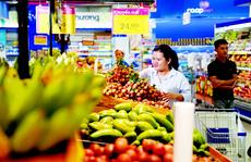 Sản phẩm các địa phương tìm đường vào siêu thị