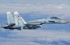 Tàu chiến Nga săn đuổi chiến hạm NATO, Su-27 xuất kích chặn B-52 ở biển Đen