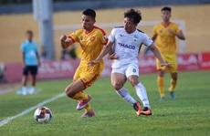 V-League trở lại, định đoạt tốp 8