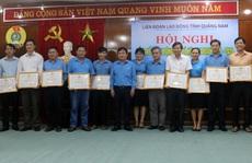 Quảng Nam: Hỗ trợ 360 Mái ấm Công đoàn cho CNVC-LĐ