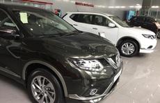 Bí ẩn về nhà phân phối mới của Nissan tại Việt Nam