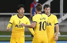 Son Heung-min thăng hoa, Tottenham lại chiến thắng Europa League