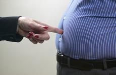Ăn không nhiều vẫn béo bụng, vì sao?