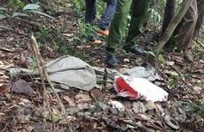 Phát hiện thi thể đã phân hủy của cô giáo mất tích