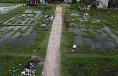 'Cú đấm thép' cải thiện môi trường, trật tự xây dựng