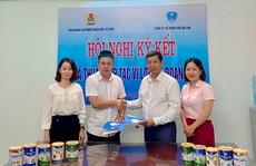 Hà Nội: Thêm phúc lợi cho đoàn viên