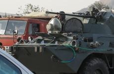 Hàng chục năm đôi co 'bất phân thắng bại' giữa Amernia - Azerbaijan