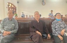 Vụ ra giữa tòa 'xin xử án' ở Đồng Nai: Tòa phúc thẩm tuyên y án!