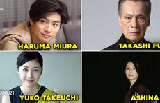 Tự tử gây kinh hoàng ở showbiz Nhật Bản