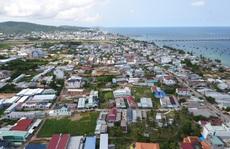 Bộ Nội vụ trình Chính phủ đề án thành lập TP Phú Quốc